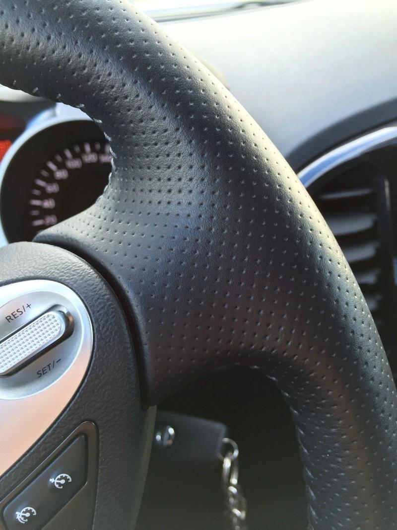 Nissan Juke 2015 - Alle prime armi! Fullsi13