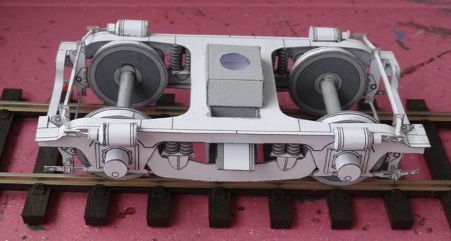 Diesellokomotive,CPA-24-5 v.1955, 1:45 von HS DESIGN Dsc06415