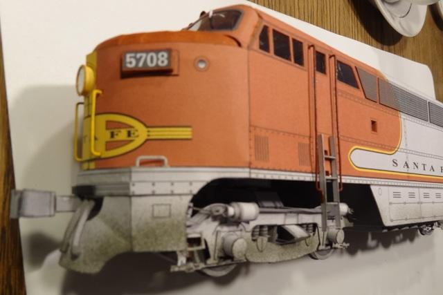 Diesellokomotive,CPA-24-5 v.1955, 1:45 von HS DESIGN Dsc07311