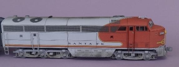Diesellokomotive,CPA-24-5 v.1955, 1:45 von HS DESIGN Dsc07313
