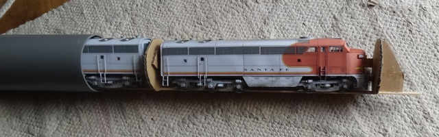 Diesellokomotive,CPA-24-5 v.1955, 1:45 von HS DESIGN Dsc07328