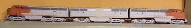 Diesellokomotive,CPA-24-5 v.1955, 1:45 von HS DESIGN Dsc07330