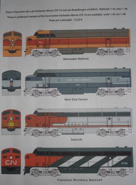 Diesellokomotive,CPA-24-5 v.1955, 1:45 von HS DESIGN Dsc09735