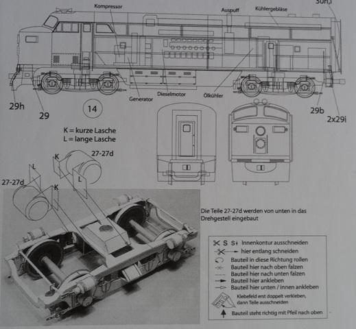 Diesellokomotive,CPA-24-5 v.1955, 1:45 von HS DESIGN Dsc09742