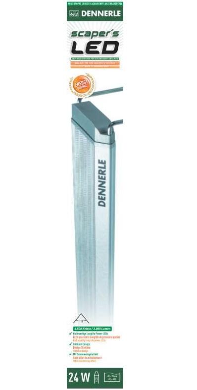 Besoin de vos lumieres SVP comparaison de 2 lampe dennerle Scaper10
