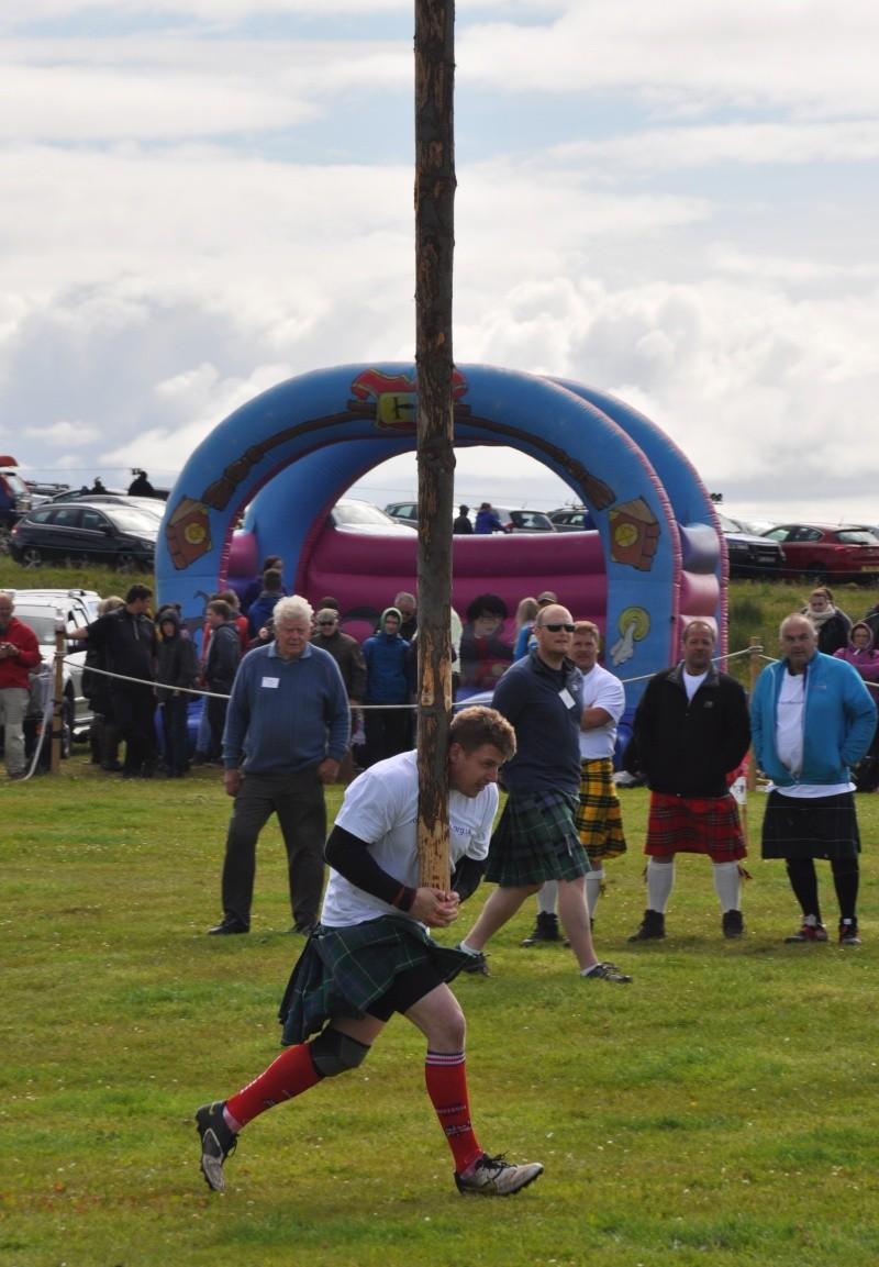 Scottish story 4: Highland games à Arisaig le 29 juillet 2015 - Page 2 Bois_410