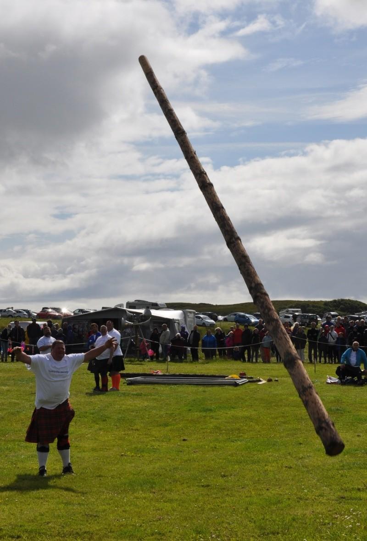 Scottish story 4: Highland games à Arisaig le 29 juillet 2015 - Page 2 Bois_610