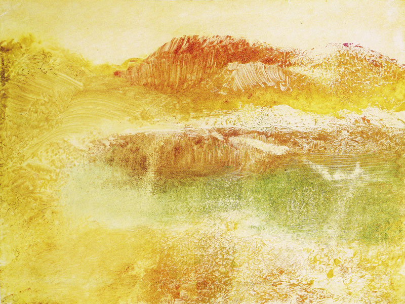 Images solubles dans la peinture. Degas_12