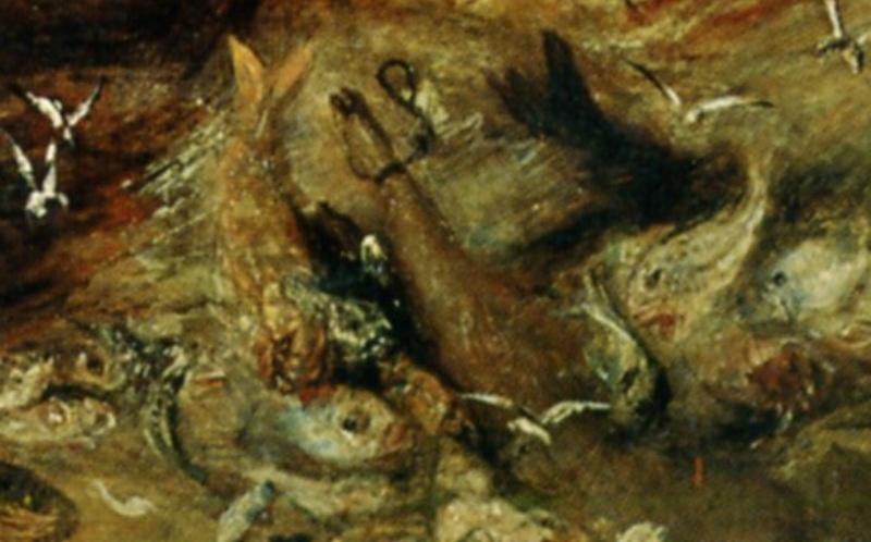 Images solubles dans la peinture. - Page 2 Detail17