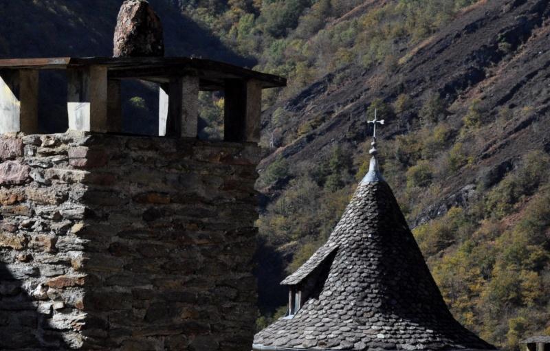 Aveyronnaise 2: Soulages, le musée de Rodez et les vitraux de Conques - Page 2 Dsc_0010