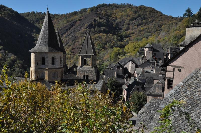 Aveyronnaise 2: Soulages, le musée de Rodez et les vitraux de Conques - Page 3 Dsc_0013