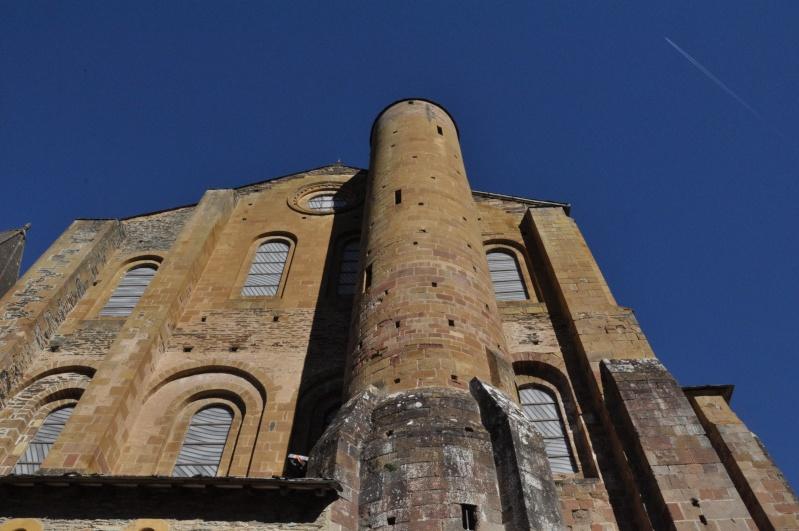 Aveyronnaise 2: Soulages, le musée de Rodez et les vitraux de Conques - Page 3 Dsc_0014