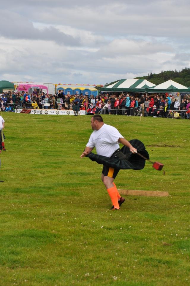 Scottish story 4: Highland games à Arisaig le 29 juillet 2015 Dsc_0214