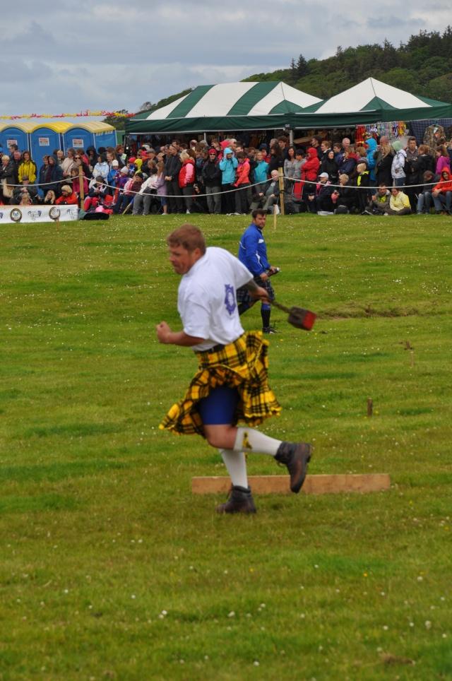 Scottish story 4: Highland games à Arisaig le 29 juillet 2015 Dsc_0215