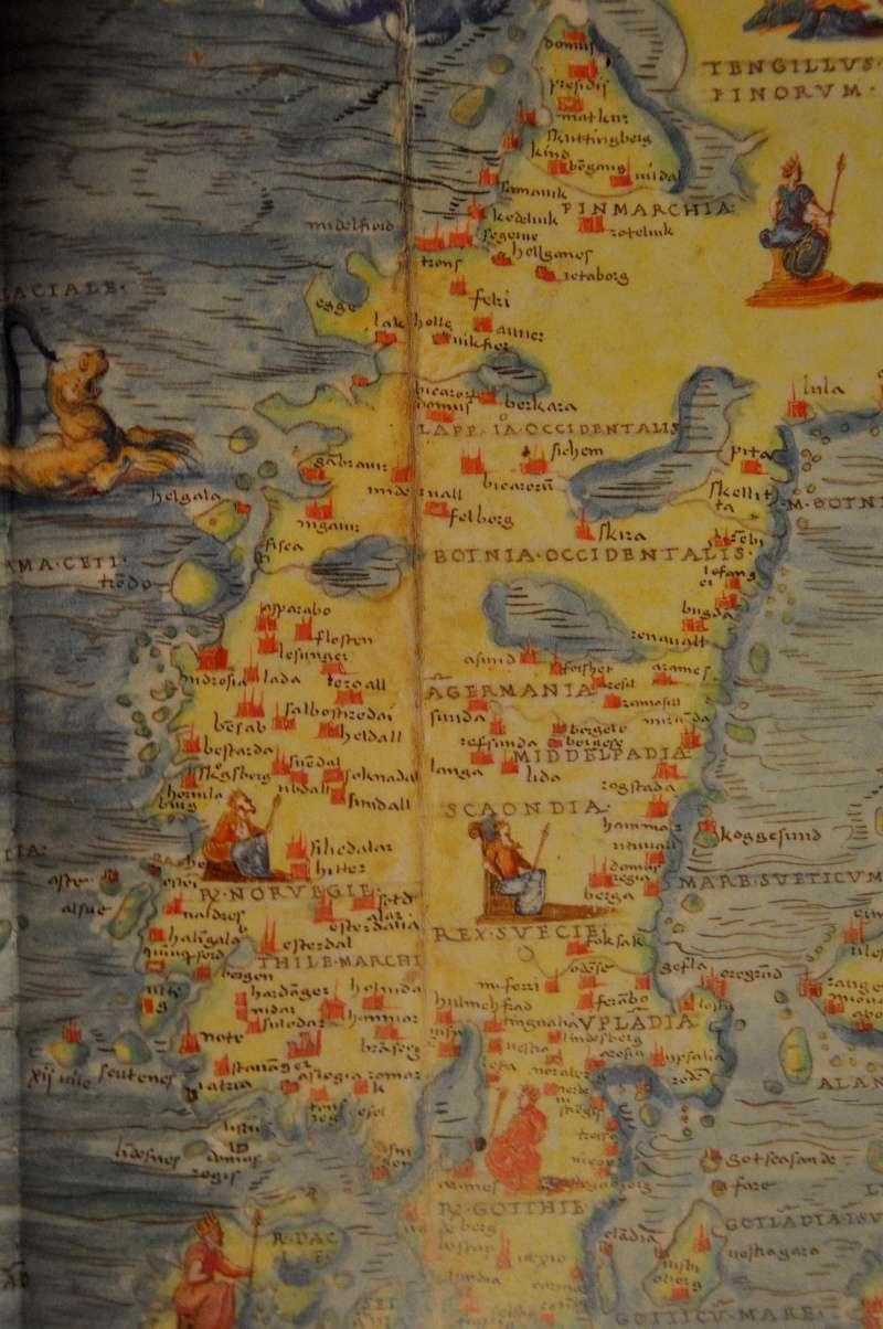 """Norvège : Les """"stavkirke"""", églises en """"bois debout"""", et secondairement bien d'autres aspects de ce magnifique pays et de sa culture... - Page 9 Dsc_0719"""
