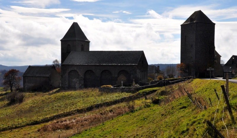 Aveyronnaise 2: Soulages, le musée de Rodez et les vitraux de Conques - Page 2 Dsc_0825