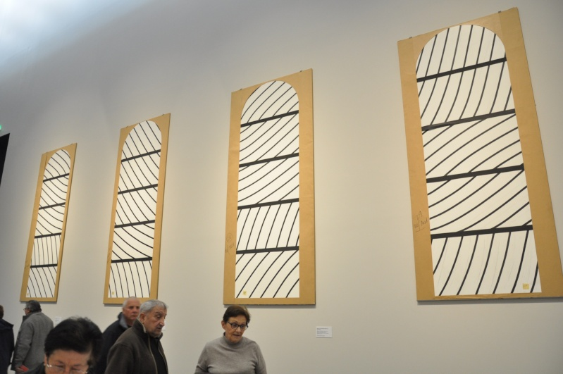 Aveyronnaise 2: Soulages, le musée de Rodez et les vitraux de Conques - Page 3 Dsc_0910