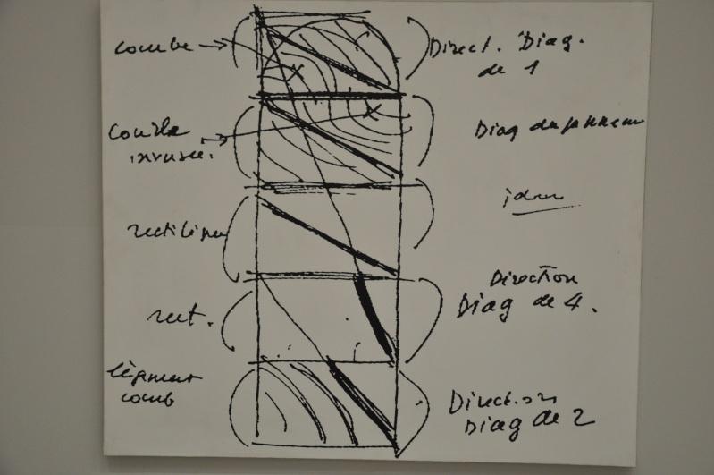 Aveyronnaise 2: Soulages, le musée de Rodez et les vitraux de Conques - Page 3 Dsc_0914