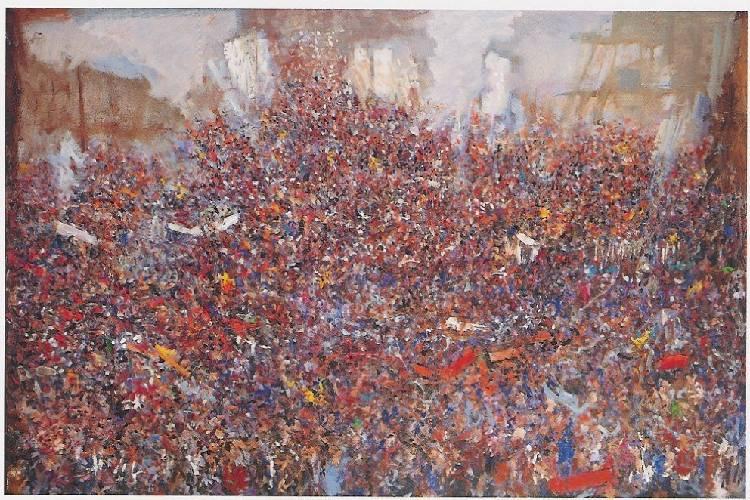 Images solubles dans la peinture. Lapouj11