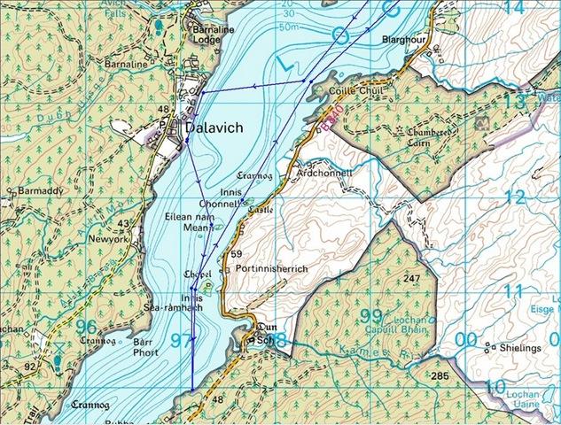 Scottish story 3: Crannog? - Page 4 Map-2510