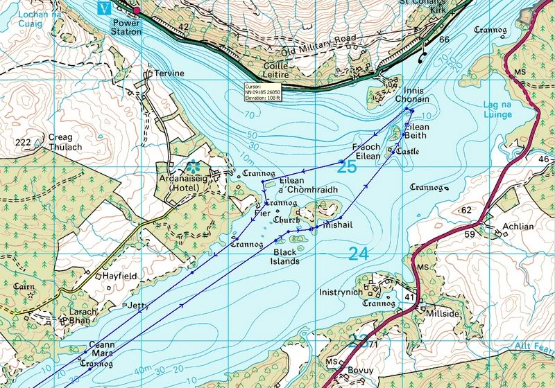 Scottish story 3: Crannog? - Page 4 Map-310