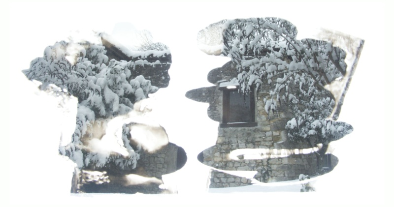 Jean-Yves Amir, peintographies Neige_13