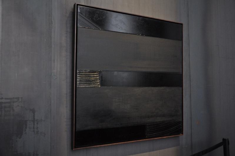 Aveyronnaise 2: Soulages, le musée de Rodez et les vitraux de Conques - Page 2 Soulag49