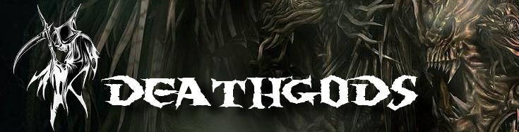 Legion DeathGods