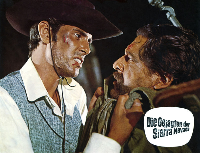 5.000 dollars sur l'as . Pistoleros de Arizona . 1964 . Alfonso Balcazar. -5310
