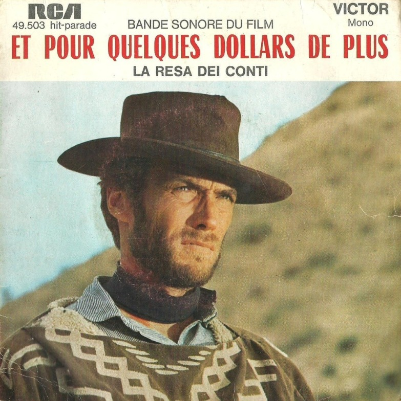Et pour quelques dollars de plus - Per qualche dollaro in più - 1965 - Sergio Leone - Page 5 11483710