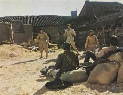 Pancho Villa . 1967 . Buzz Kulik . 15931_10