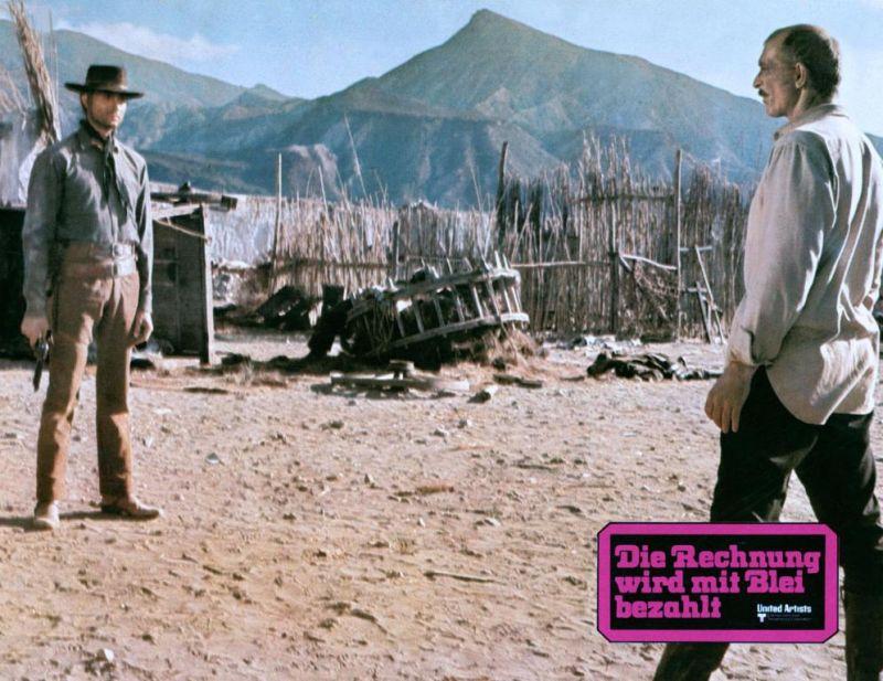 La mort était au rendez-vous - Da Uomo a Uomo - 1967 - Giulio Petroni 16426910
