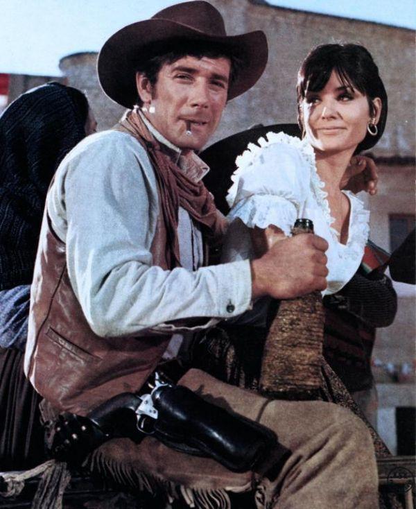 Le retour des 7 - Return of the Magnificent Seven -  1966 - Burt Kennedy  18406111