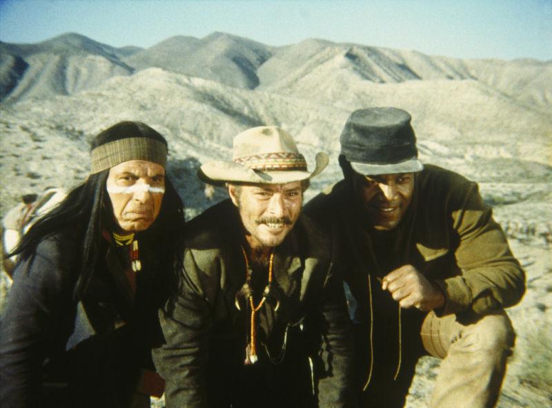 El Condor - 1970 - John Guillermin 18795610
