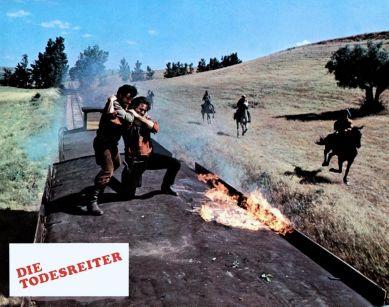 La Haine des Desperados - The Desperados - 1969 - Henry Levin 19189911