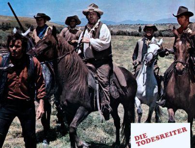 La Haine des Desperados - The Desperados - 1969 - Henry Levin 19189912