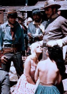 La Haine des Desperados - The Desperados - 1969 - Henry Levin 19189914
