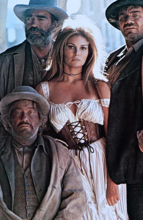 Un colt pour trois salopards - Hannie Caulder - 1971 - Burt Kennedy  19523410