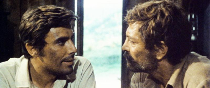 Los Machos - Uno die piu' all 'inferno - Giovanni Fago - 1969 19630910