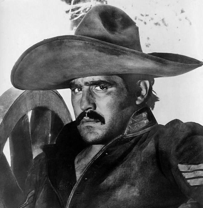Major Dundee . 1964 . Sam Peckinpah. 20466811