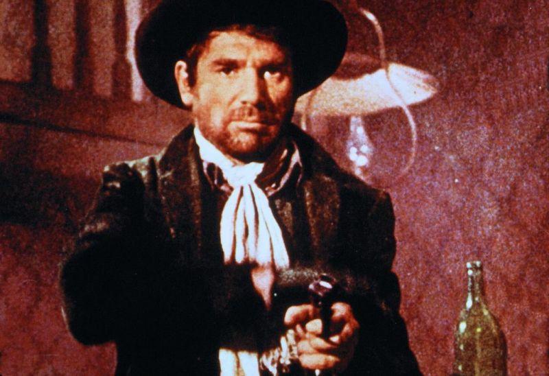 Une corde, un Colt... - 1969 - Robert Hossein 21476311