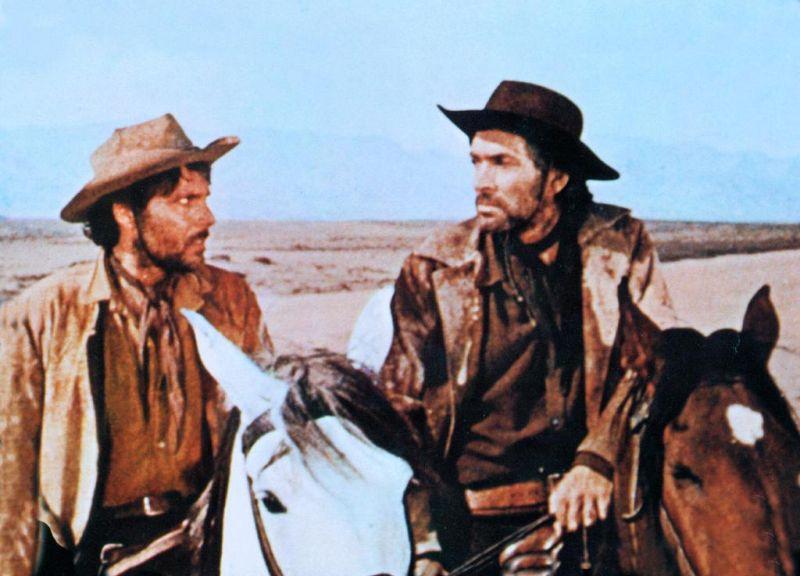 Une corde, un Colt... - 1969 - Robert Hossein 21476410