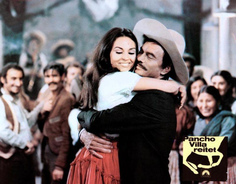 Pancho Villa . 1967 . Buzz Kulik . 21816211