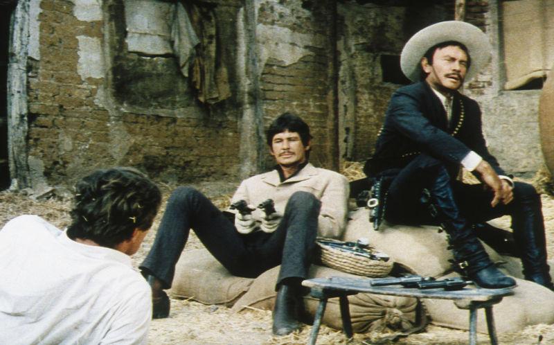 Pancho Villa . 1967 . Buzz Kulik . 21816310