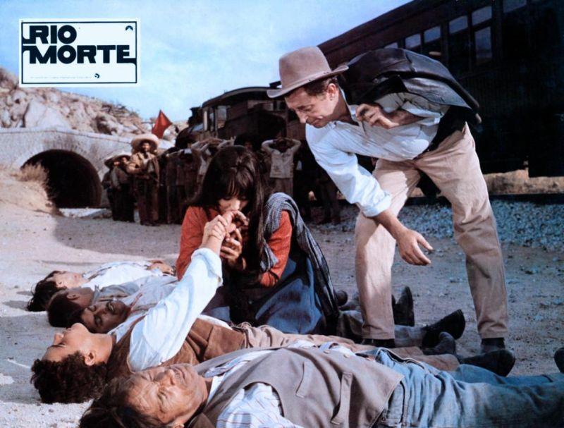 Pancho Villa . 1967 . Buzz Kulik . 21816311