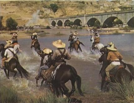 Pancho Villa . 1967 . Buzz Kulik . 22113_10