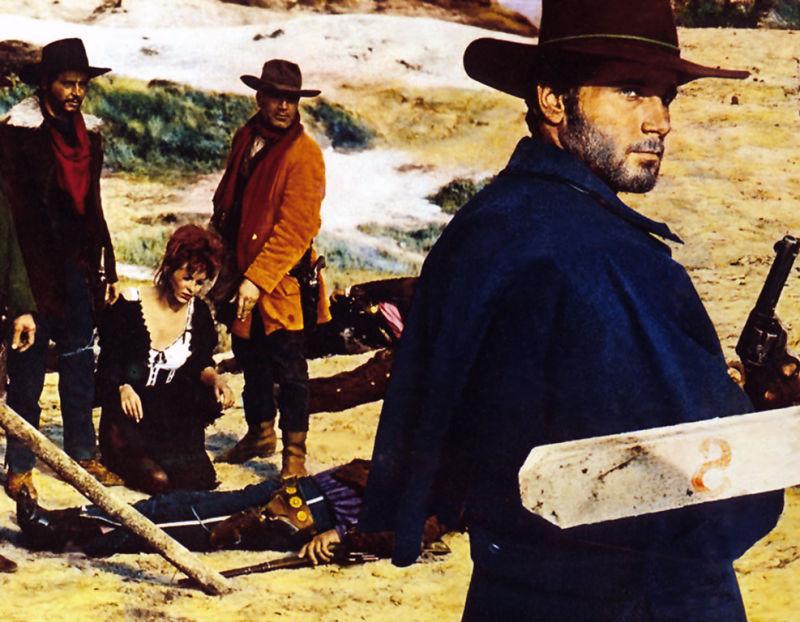 Django - 1966 - Sergio Corbucci 22322110