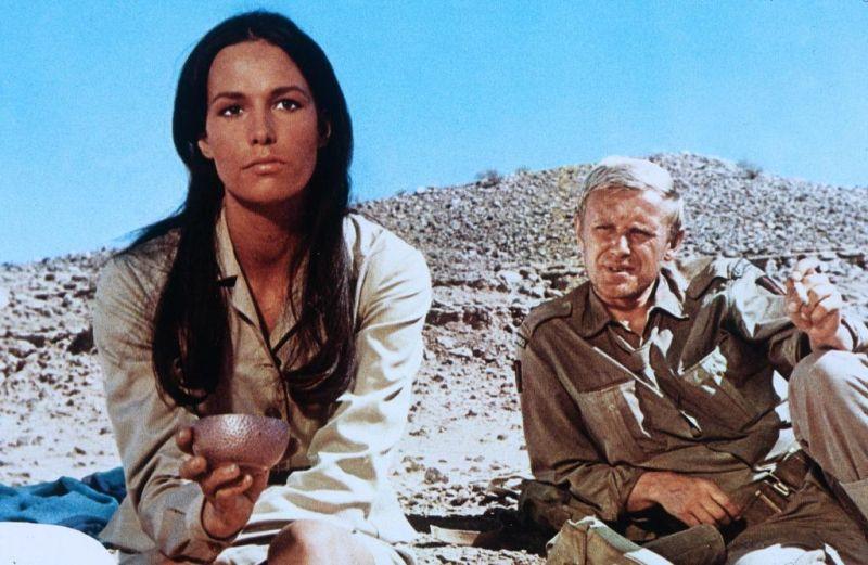 Les Chiens Verts du Desert - Attentato ai tre Grandi - Umberto Lenzi - 1968 22394110