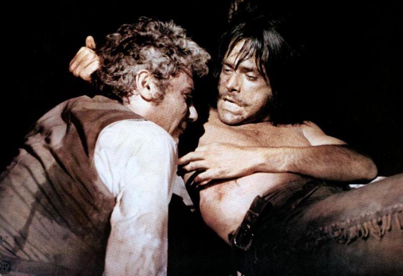 Le Dernier Face à Face - Faccia a Faccia - 1967 - Sergio Sollima 22802511