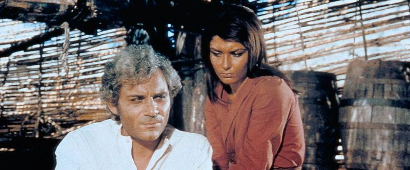 Le Dernier Face à Face - Faccia a Faccia - 1967 - Sergio Sollima 22802513